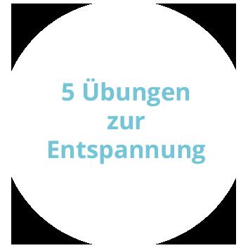 5 Entspannungsübungen